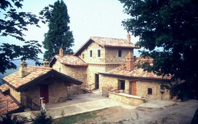 Casa Badodi - Messori
