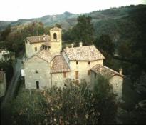 Borgo di Varana Sassi